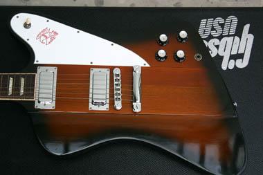 ขาย Gibson Firebird
