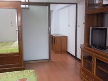 Room for rent in Bangkok, Dindeang Victory Monument  Starting price 6,000 baht per month